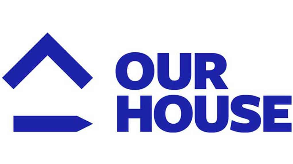 Our House is a homeless shelter in Atlanta that focuses on helping families with kids.