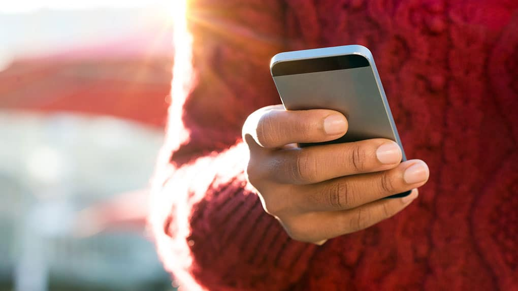 mobile video is literally changing how consumers buy products.