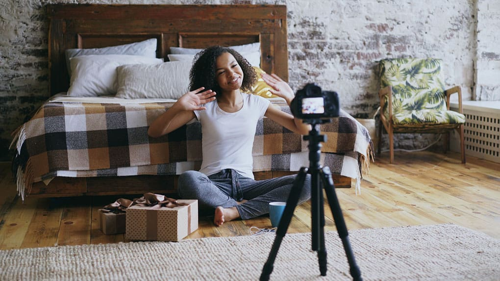 A video marketing strategy for your business doesn't have to be complicated.