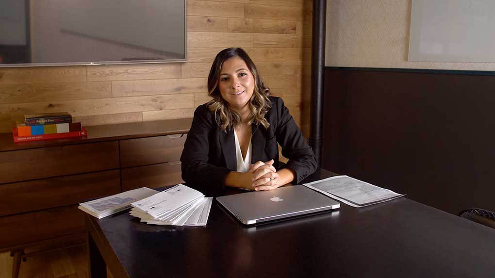 Attorney video marketing is how many law firms today connect with new clients.