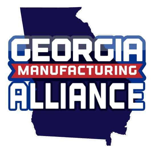 The Georgia Manufacturing Alliance promotes products that are made in Georgia.