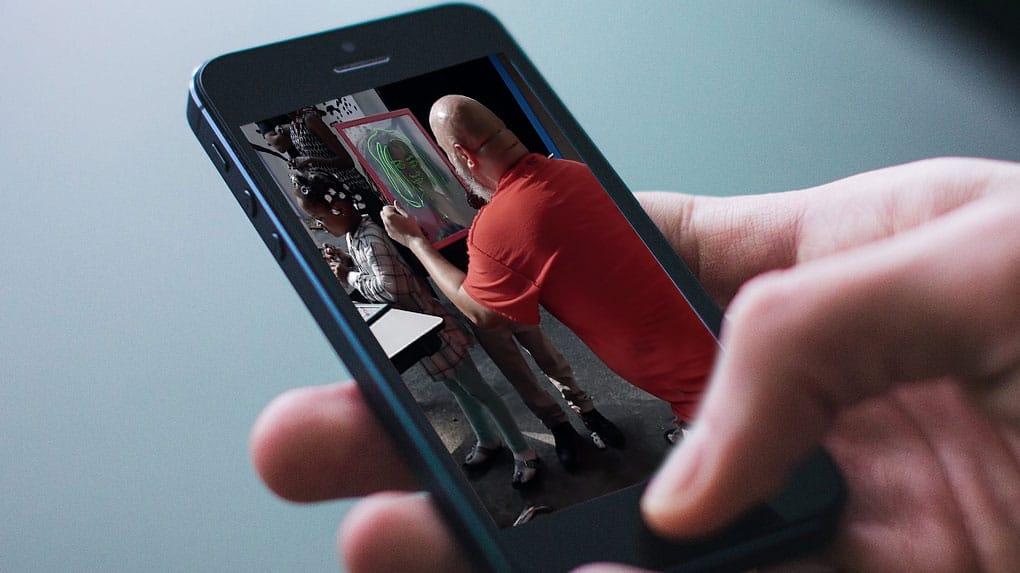 Have you noticed how vertical videos for Instagram get your attention?