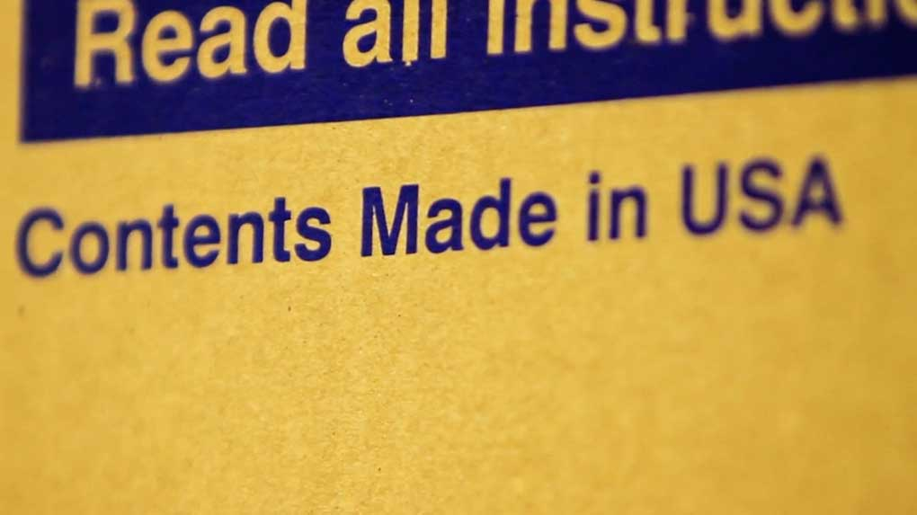 Showing that products are made in the USA is another good reason to do a manufacturing video.