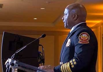 A Live Event Video For Atlanta Fire Rescue