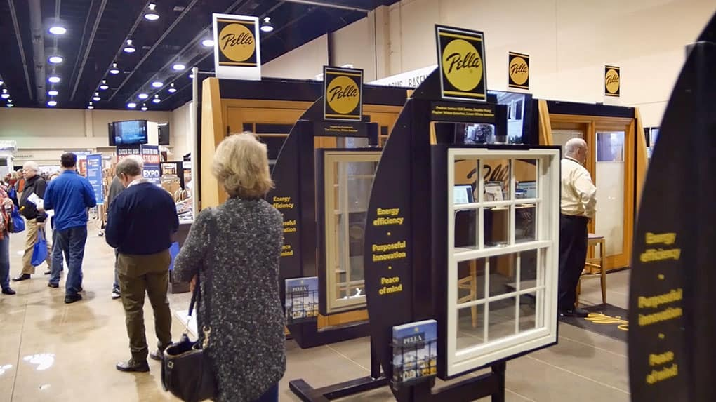 Generating leads with social media videos is a good alternative to trade show marketing.