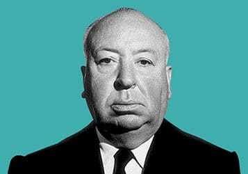 Alfred Hitchcock's Rules of Visual Storytelling