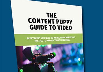 THE Video Marketing eBook For Video Marketers