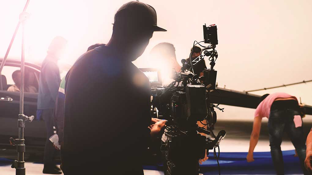 With the right gear, a one person video crew can deliver quality video content.