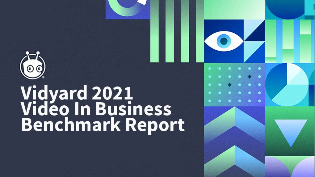This report from Vidyard has the 2021 video marketing trends.
