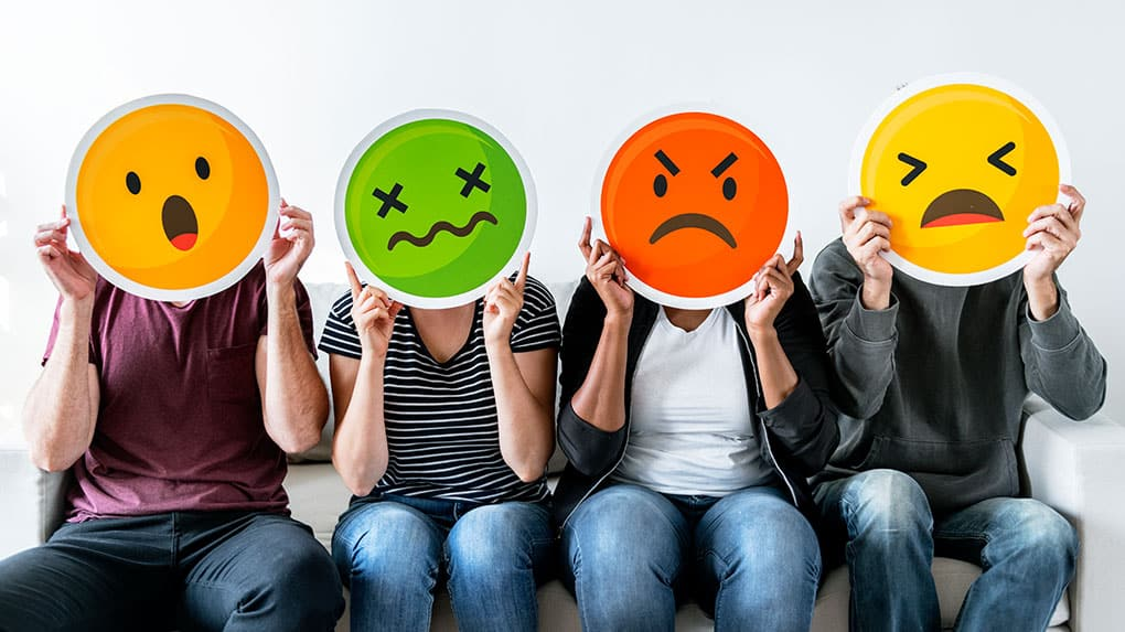 Eliciting the right emotion can lead to more clicks and may be the secret to viral videos